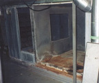 Air Handling Unit Refurbishment