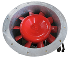 Axial Fans (WMOR and WMOD)
