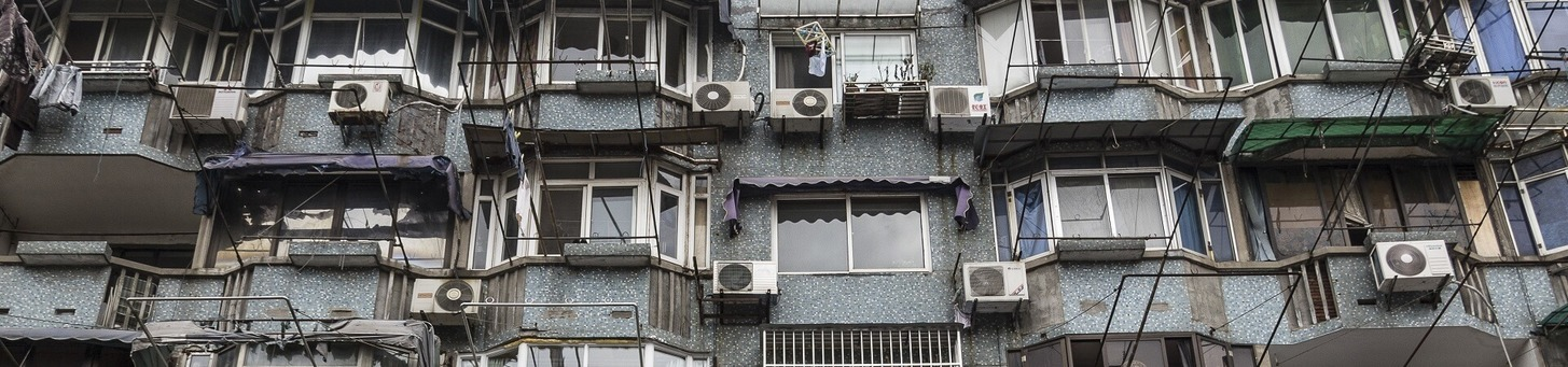 How air conditioning made modern society