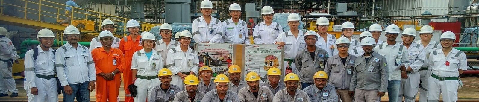 Safety Awards for Heinen & Hopman Singapore