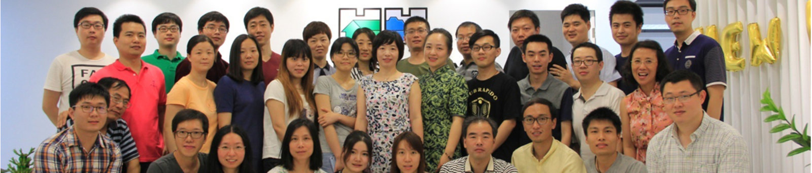 Heinen & Hopman China (Shanghai) moved to a new office