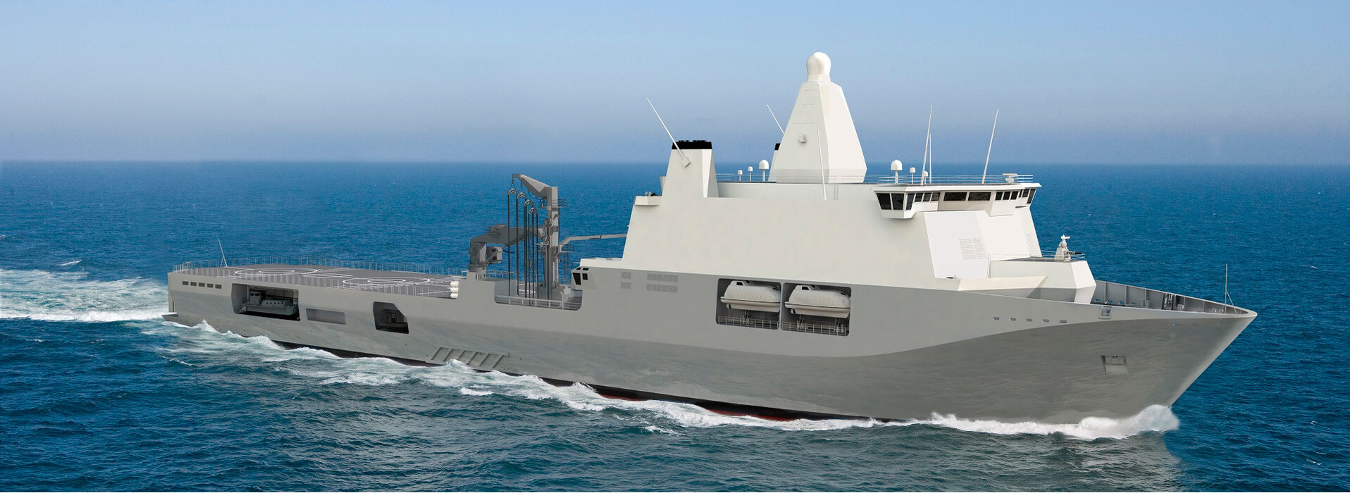 Zr. Ms. Karel Doorman