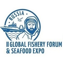 Global Fishery Forum & Seafood Expo Russia
