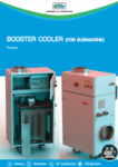 Booster Cooler