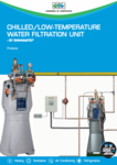 Chilled Water Filtration Unit