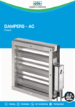 Dampers AC