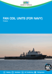 Fan Coil Units (for Navy)