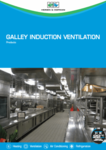 Galley Induction Ventilation