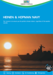 Heinen & Hopman HVAC and Refrigeration for Navy Ships