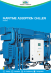 Maritime Absorption Chiller