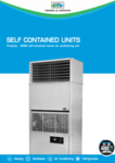 Self Contained Units - 90MA