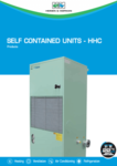 Self Contained Units - HHC