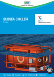 Subsea chiller