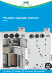 Tender Garage Cooler