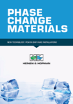 Whitepaper Phase Change Materials