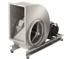 Centrifugal Fans (ENG and DNG)