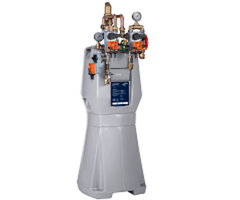 Chilled/L.T. Water Filtration Unit