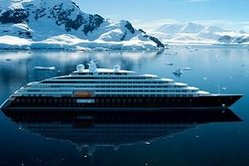 H&H will supply HVAC for the World's First Discovery Yacht