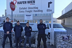 Drews Marine opens service location in Vienna