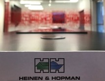Heinen & Hopman opens office in West Palm Beach