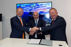 Heinen & Hopman signs MOU with Saab/Damen