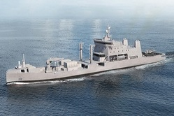 Heinen & Hopman to supply HVAC&R for Maritime Sustainment Capability Ship