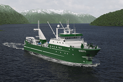 H&H Russia to supply HVAC for four Fishing Trawlers