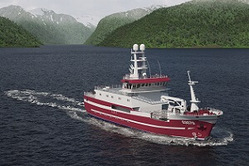 H&H Russia to supply to Crab Catching Vessel