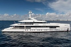 HVAC for first Heesen yacht with hybrid propulsion