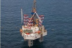 HVAC for Offshore Rigs