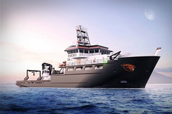 HVAC&R for Oregon State University Research Vessel
