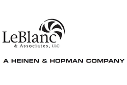 LeBlanc & Associates, LLC. cooperates with Louisiana State University
