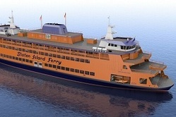 LeBlanc secures contract to supply HVAC for Staten Island Ferry
