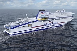 New Contract Brittany Ferries