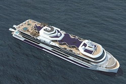 New Order: HVAC for Celebrity Cruises
