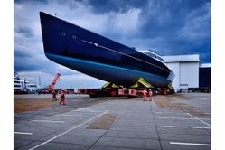 Project 85: A remarkable sailing yacht