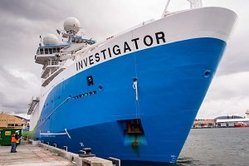 Research Vessel Investigator