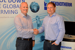 Teknotherm names new Chief Executive Officer
