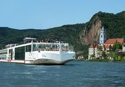 Viking River Cruise Vessels