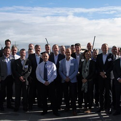 Professionalism | Valuable Introductions to the Australian shipbuilding industry