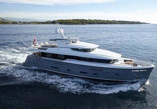 Air Conditioning Systems for Motor Yachts
